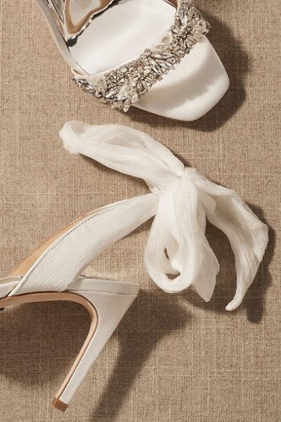 View larger image of Badgley Mischka Bobbie Heels