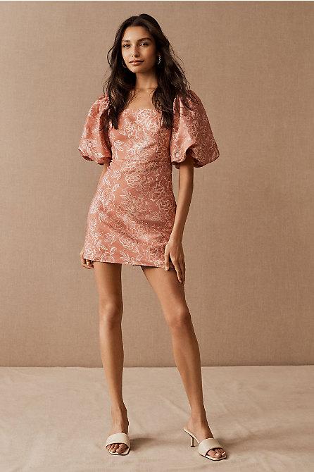 Sachin & Babi Kendal Dress