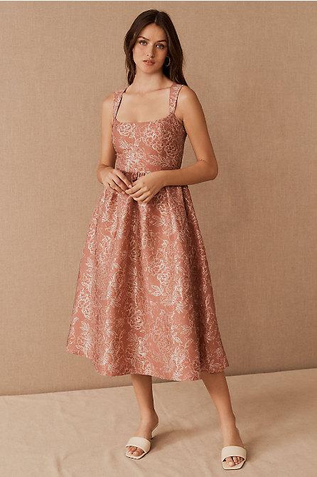 Sachin & Babi Aletta Dress