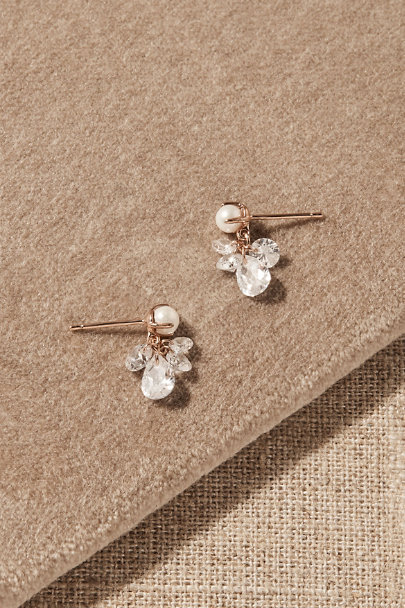 View larger image of Houghton Earrings
