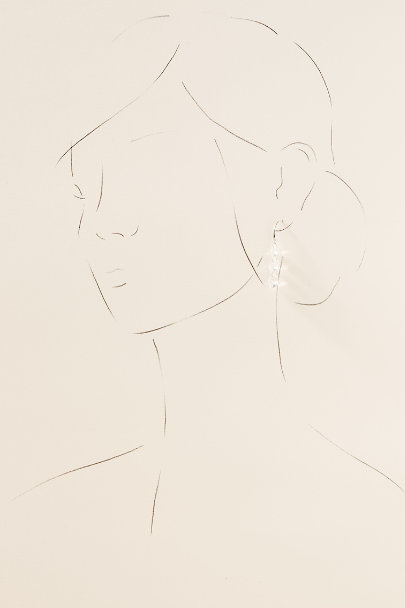 View larger image of Devina Earrings