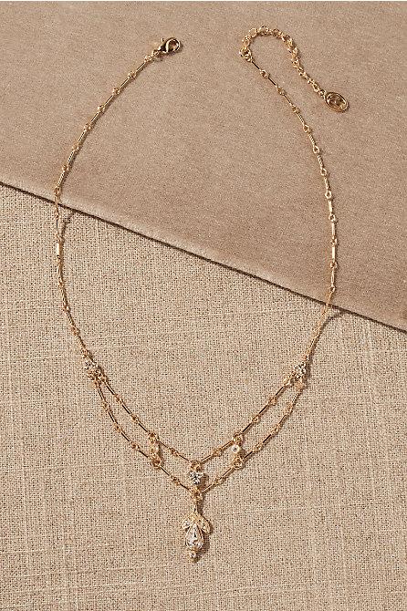 Terramor Necklace
