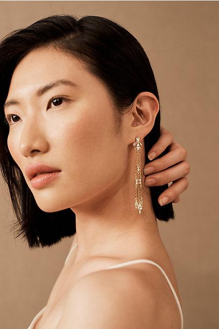 Parterre Earrings