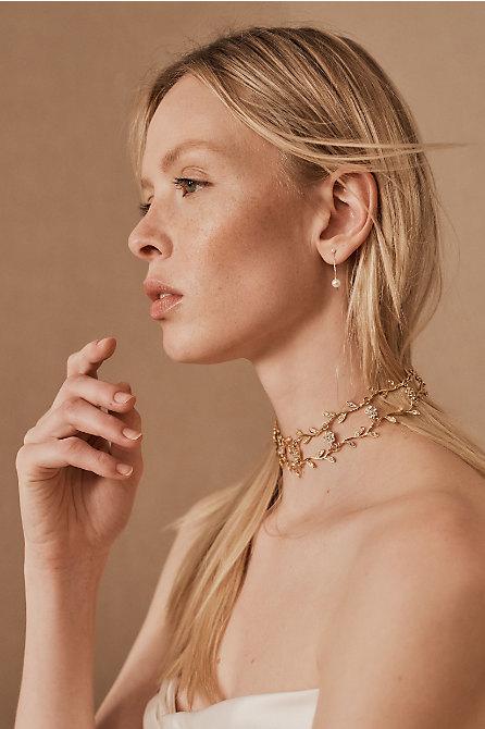 Elmie Necklace