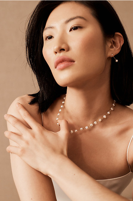 Gemini Large Necklace