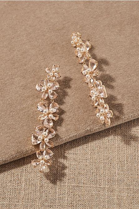 Nicola Bathie Mayfair Earrings
