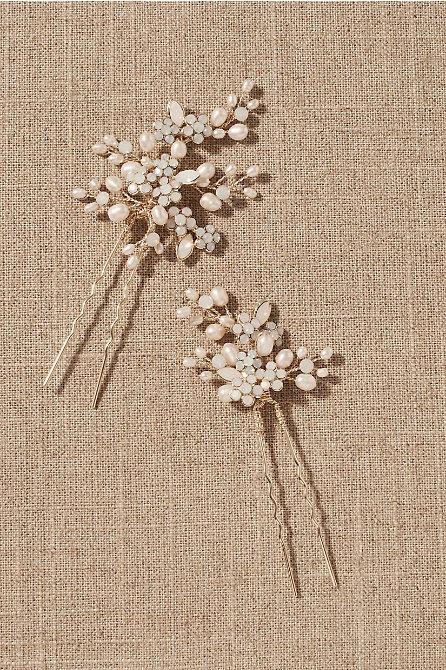 Twigs & Honey Gwen Hair Pin Set
