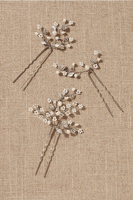 Twigs & Honey Clove Hair Pin Set