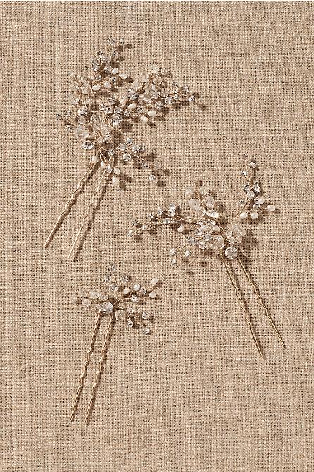 Twigs & Honey Orielle Hair Pin Set