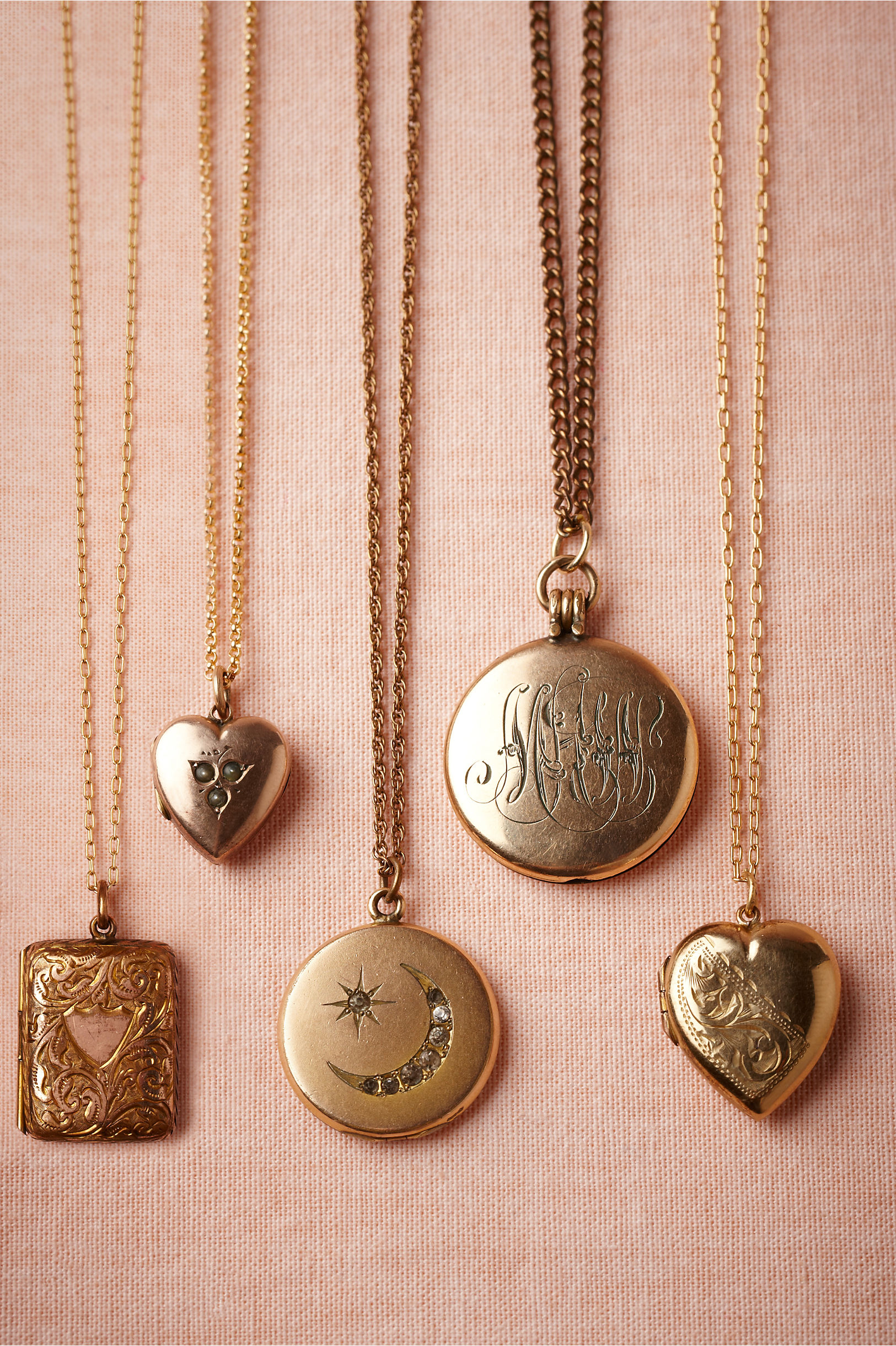 lockets necklace mom grandma pin and gifts unique