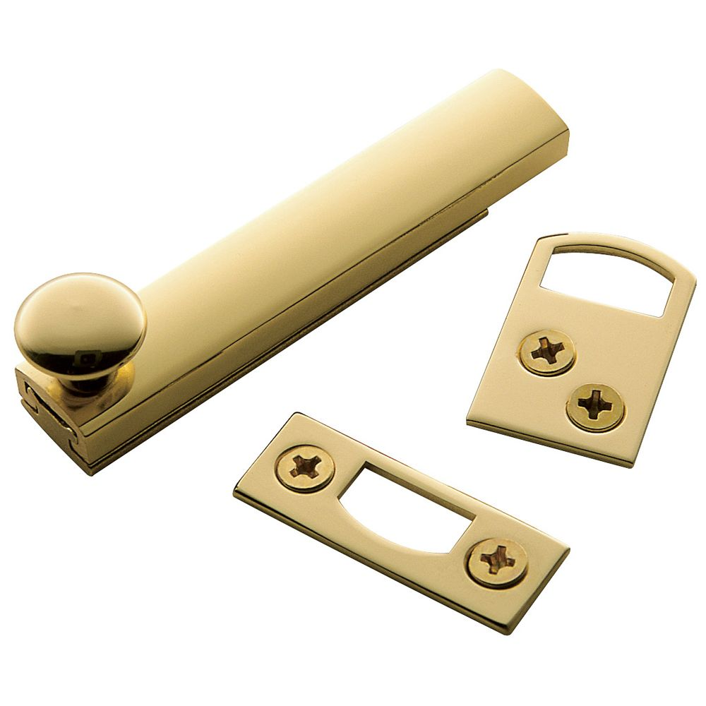 Quick View; 0321 Bolt  sc 1 st  Baldwin Hardware & Door Guards and Bolts | Baldwin Hardware:estate | Baldwin Hardware