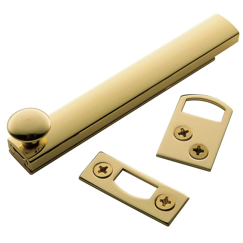 Door Guards And Bolts Baldwin Hardwareestate Baldwin Hardware
