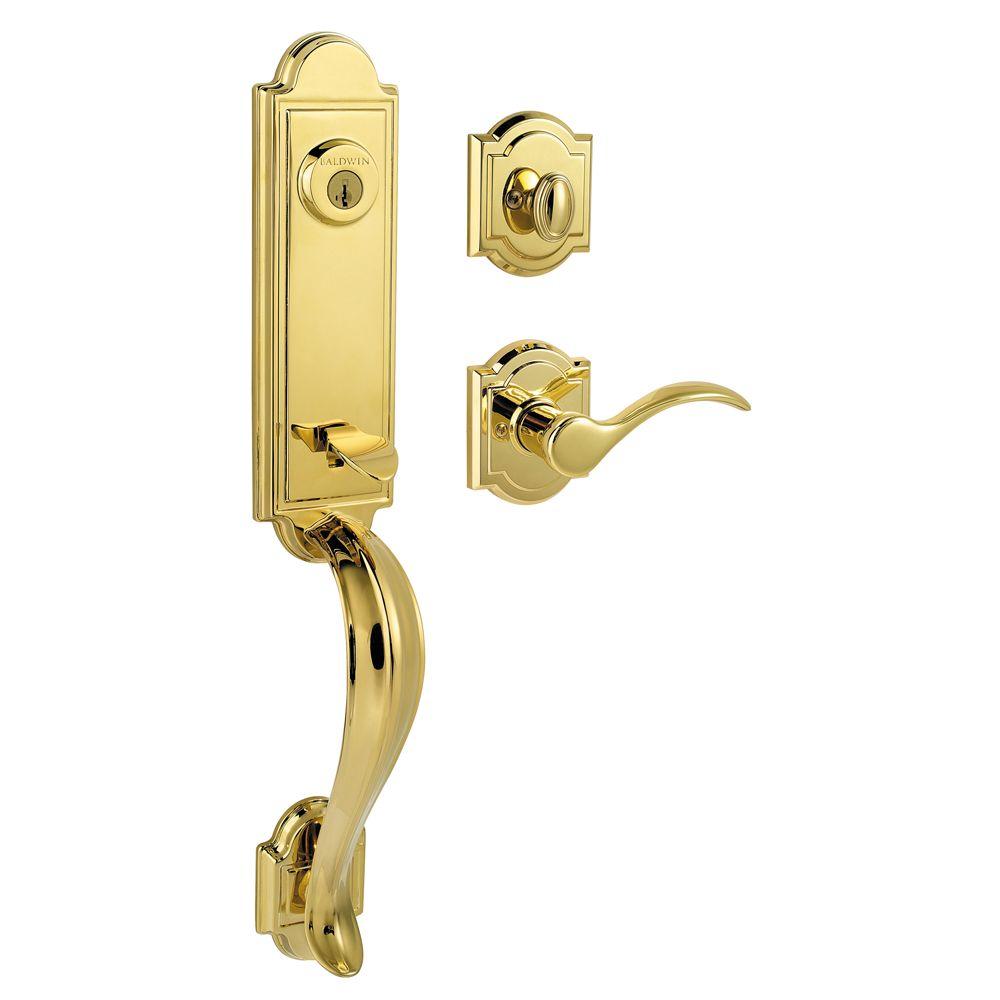 Entrance Locksets   Baldwin Hardware:prestige-series   Baldwin Hardware