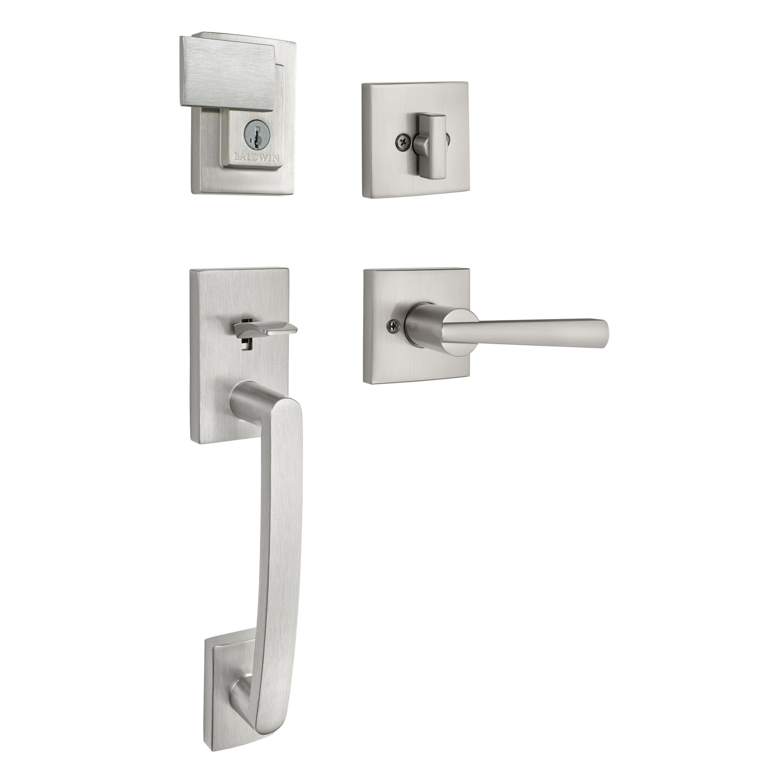 a bbb rating door hardware high finishes baldwin mile lock front locksmith
