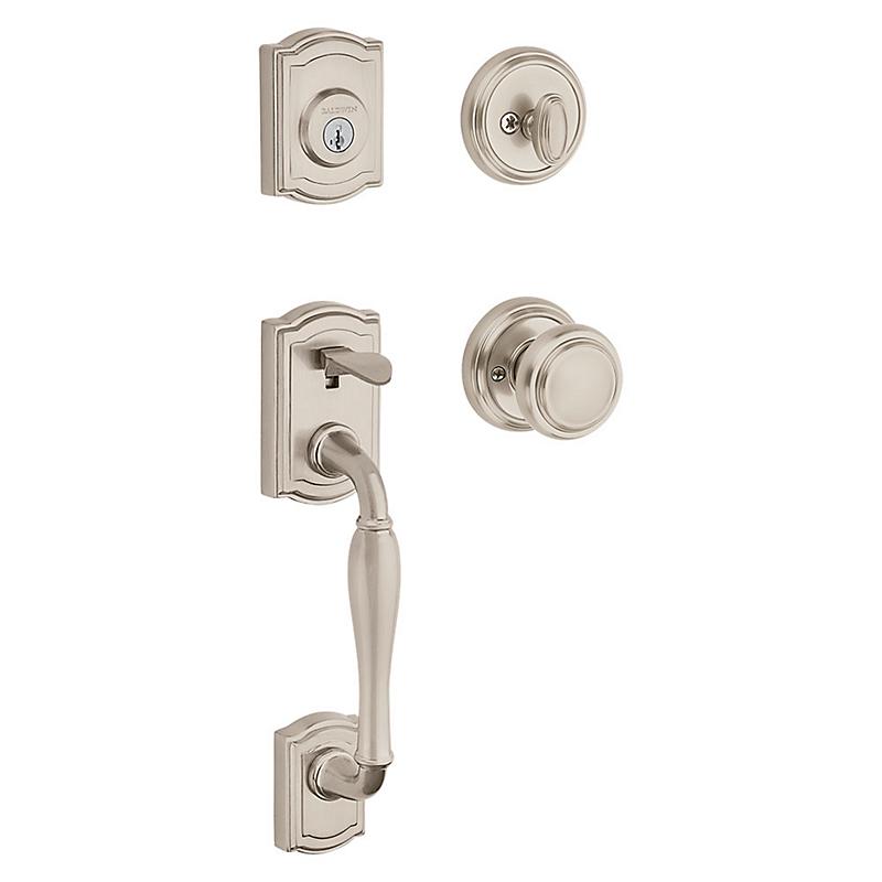 Baldwin Door Lock Removal Zef Jam