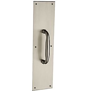 Exceptional Quick View; 2337 Pull Plate