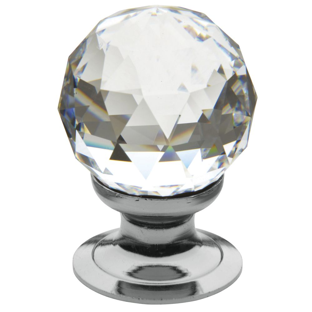 Swarovski Crystal Cabinet Knob 4334 260