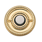 4850 Beaded Bell Button