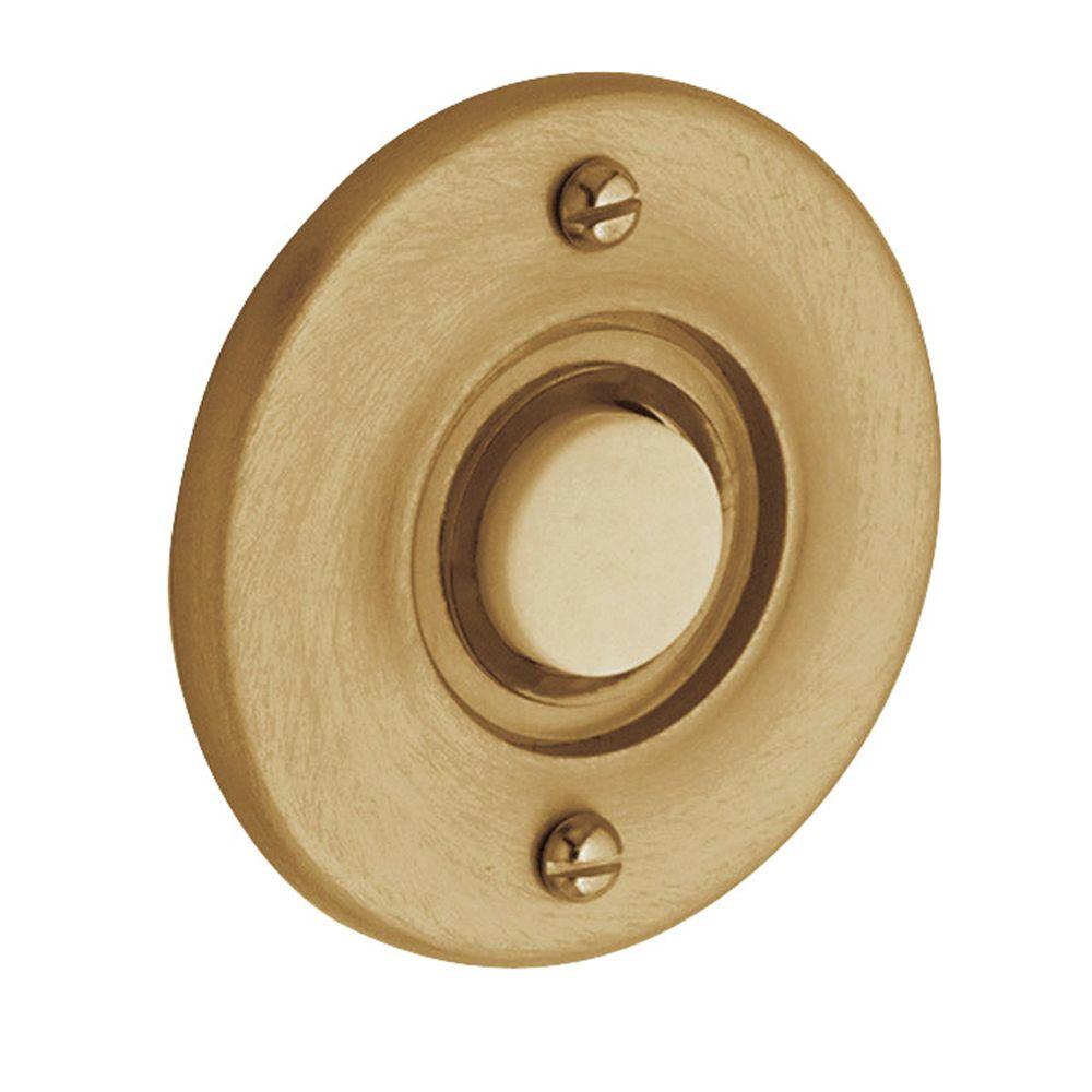Round Bell Button Model #: 4851.033 - Round Bell Button (4851.033)