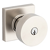5250 Contemporary Entry Knob