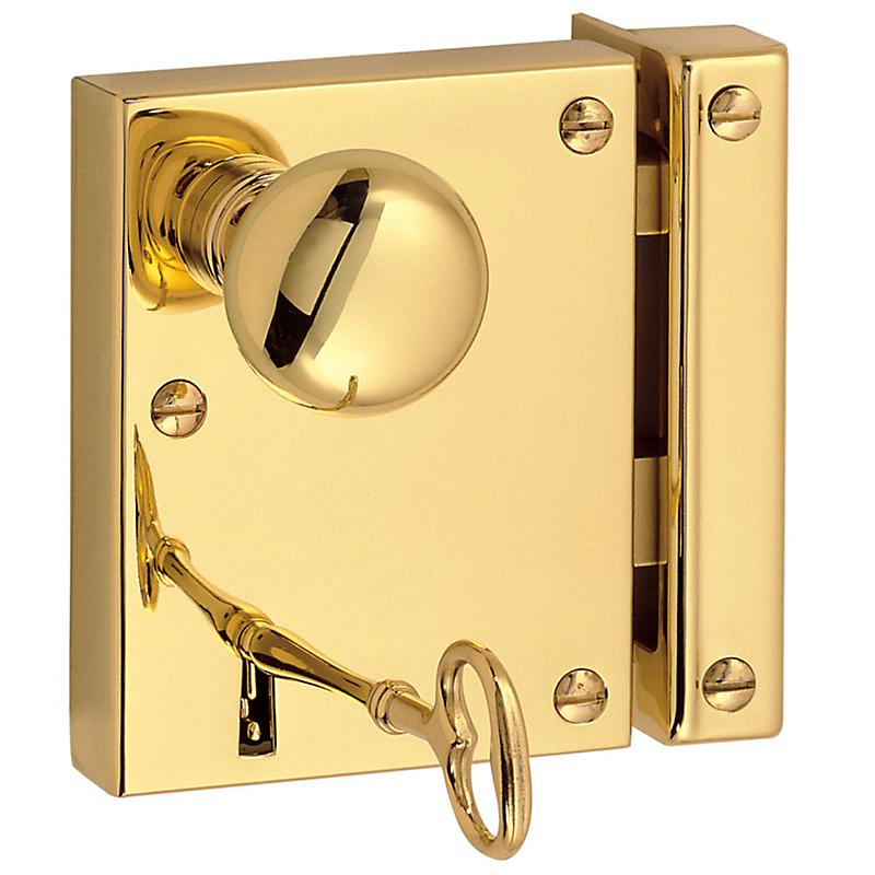 5602 Small Vertical Rim Lock 5602 003