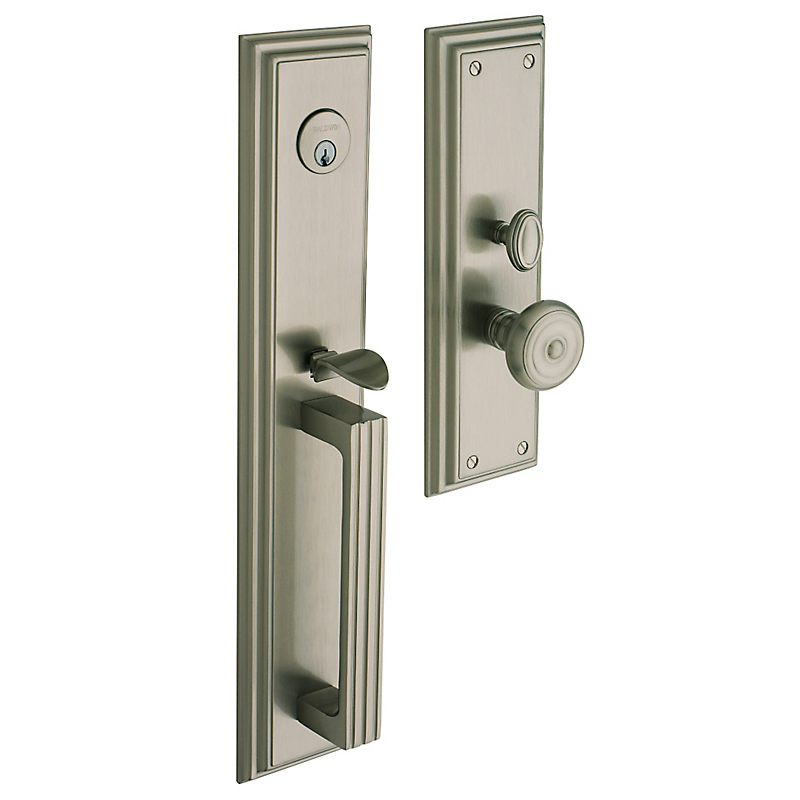Entry Door Hardware Parts Defiant Door Handlesets Door