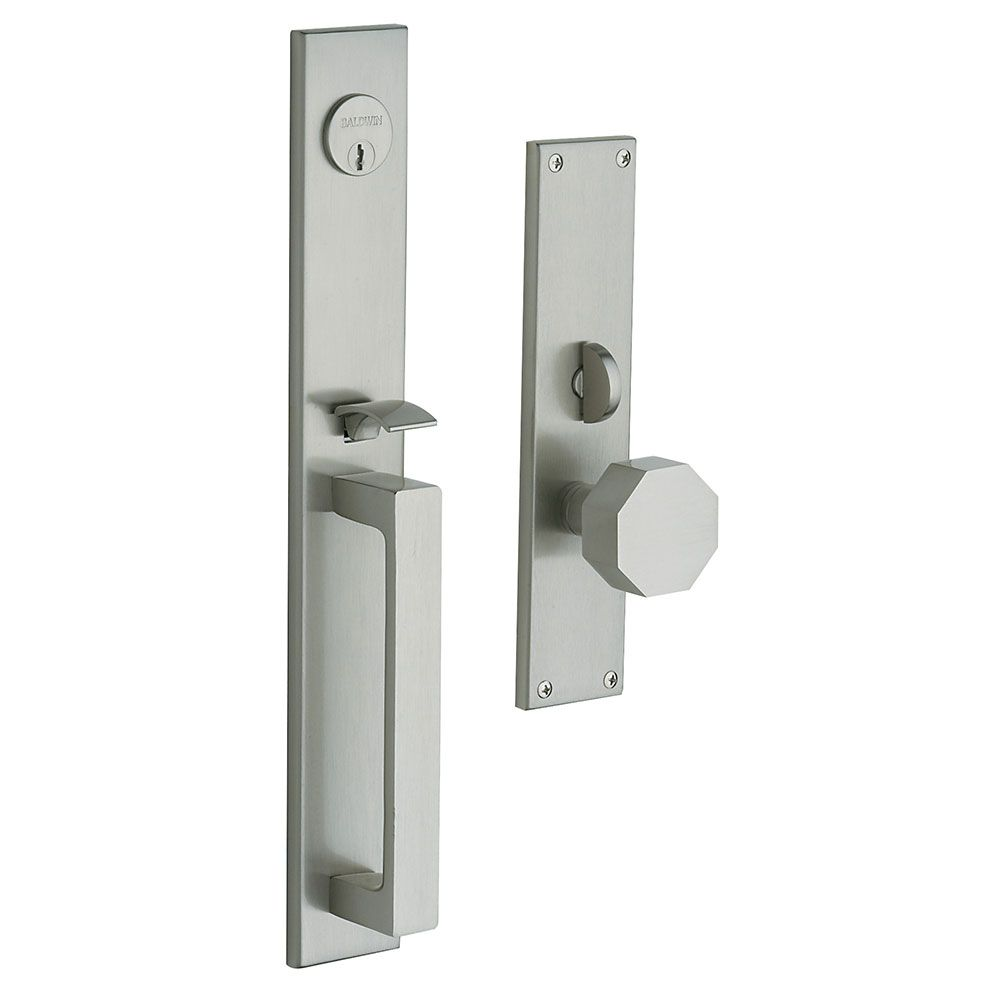 Entrance Locksets Baldwin Hardwareestate Baldwin Hardware
