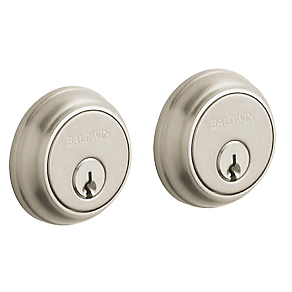 Quick View; 8021 Deadbolt