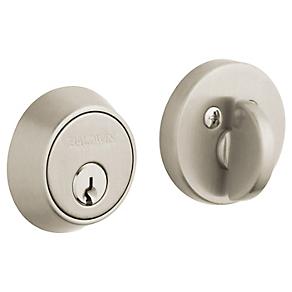 Quick View; 8041 Deadbolt  sc 1 st  Baldwin Hardware & Deadbolt Door Locks | Baldwin Hardware:estate | Baldwin Hardware