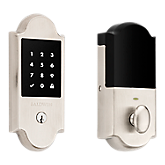 Boulder Touchscreen Z-Wave Smart Electronic Deadbolt