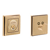 8260 Hollywood Hills Deadbolt