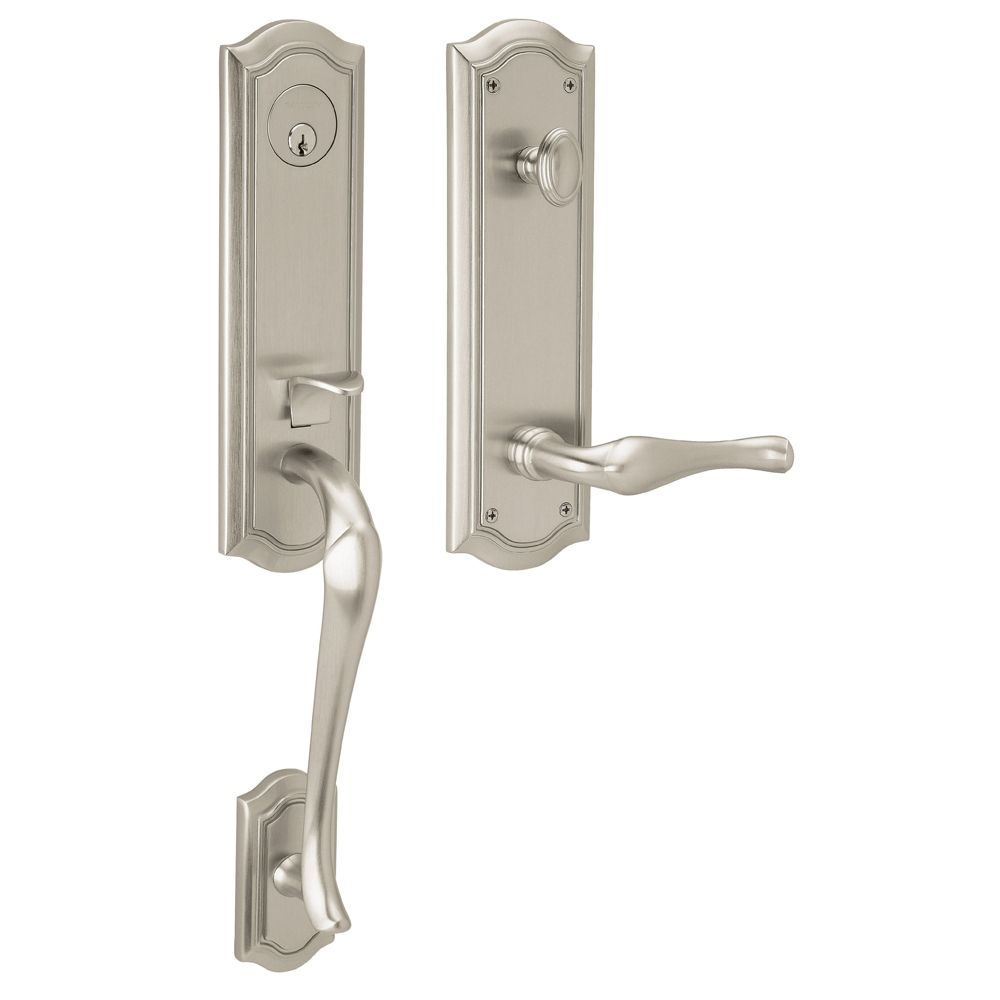 Quick View; Bethpage Lever Handleset  sc 1 st  Baldwin Hardware & Entrance Locksets | Baldwin Hardware:estate | Baldwin Hardware