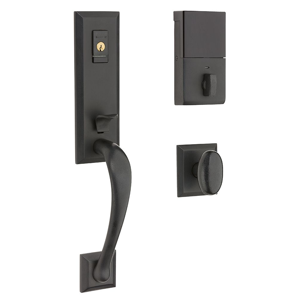 Quick View ...  sc 1 st  Baldwin Hardware & Evolved Bluetooth Smart Locks | Baldwin Hardware:estate | Baldwin ...