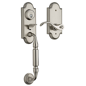 Entrance Locksets:estate | Baldwin Hardware