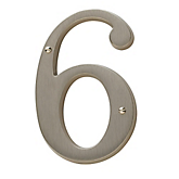 House Number 6
