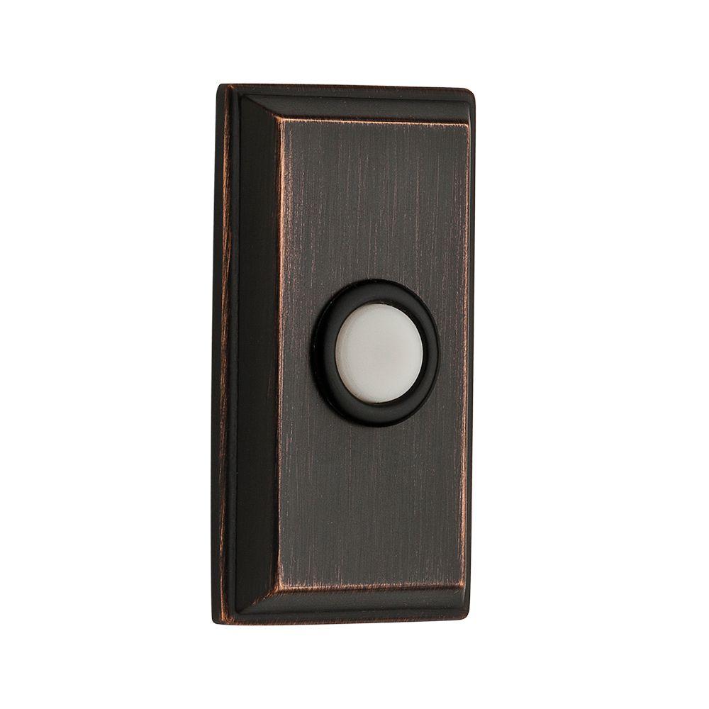 Br7015 Rectangular Bell Button Br7015 001