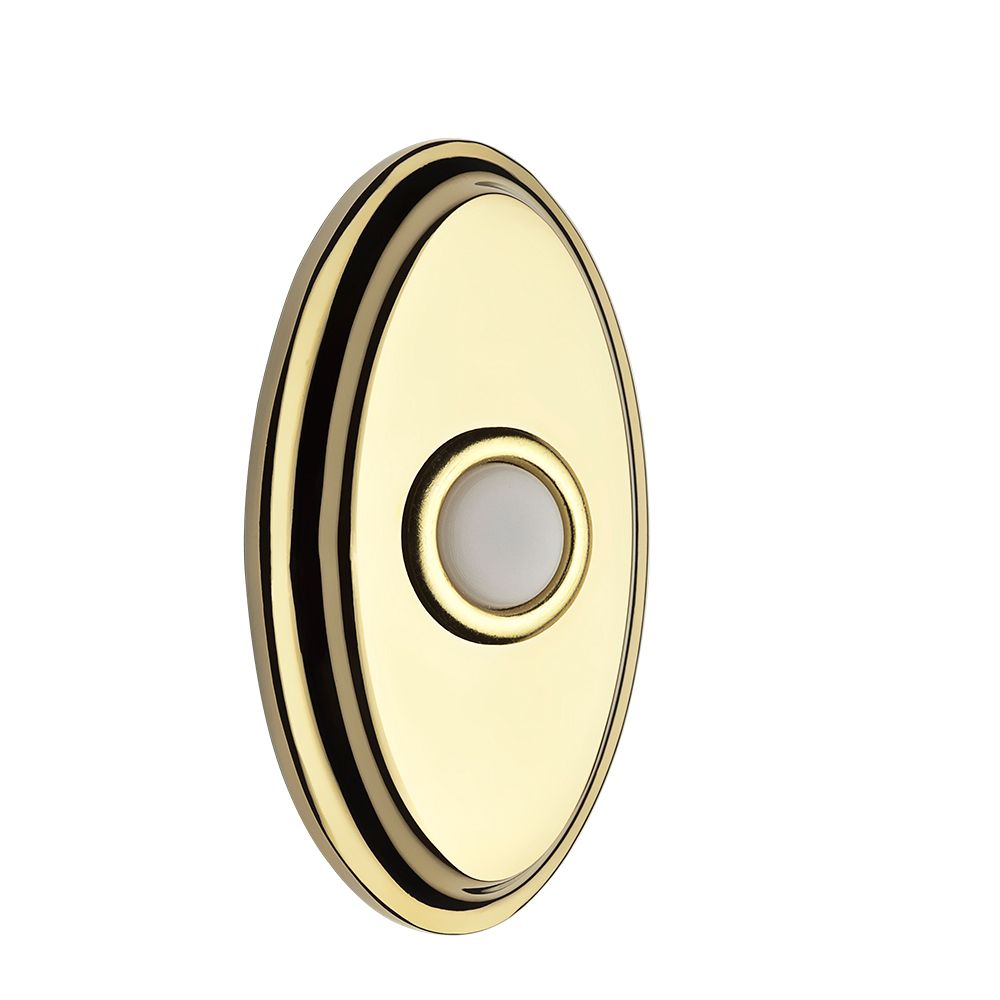 BR7016 Oval Bell Button Model #: BR7016.004