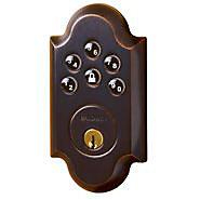 Door Hardware Estate Keypad Entry
