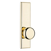 Traditional K011 Knob Screen Door