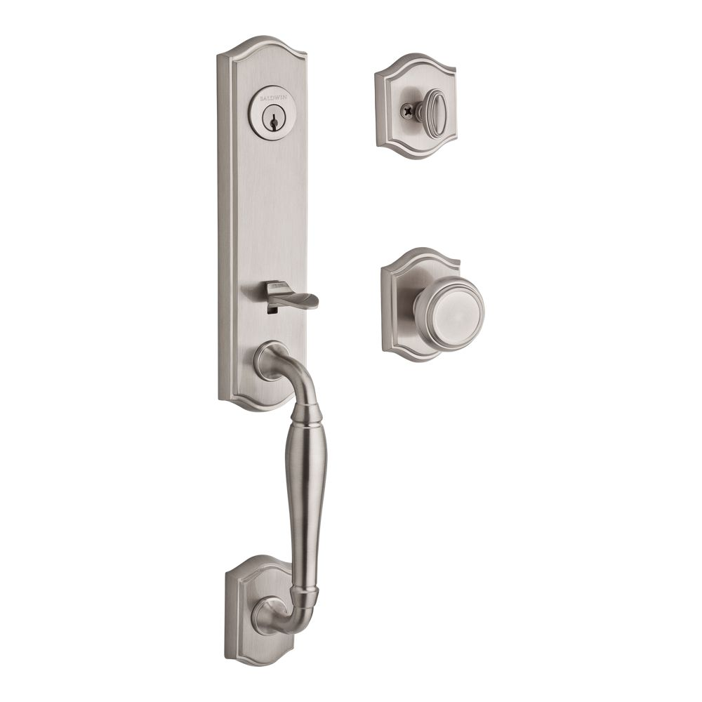 front door hardware brushed nickel. Front Door Hardware Brushed Nickel
