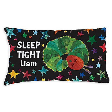 Hungry Little Caterpillar Baby Bedding