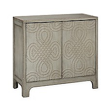 Image Of Madison Park Bevan Nailhead Accent Chest