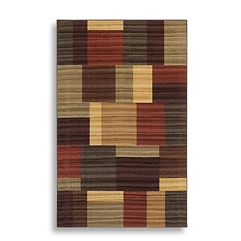 Mohawk Homeu0026reg; Glennfield Rug In Brown