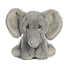 Giant stuffed animals cute cats dogs stuffed animals bed bath aurora world precious moments tuk elephant aloadofball Gallery