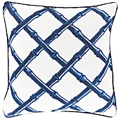 image of Surya® Brindisi 20-Inch Square Throw Pillow
