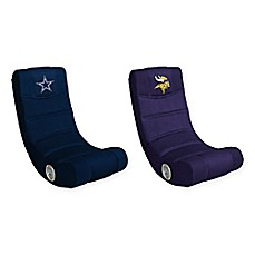 image of NFL Gaming Chair with Bluetooth®