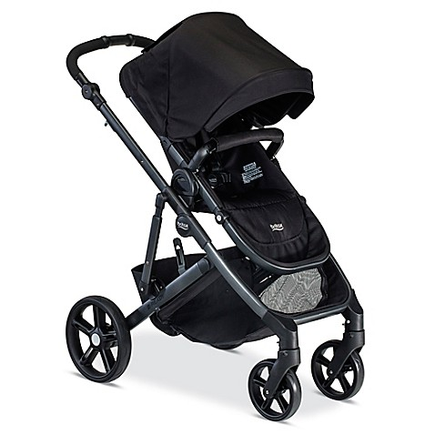 BRITAX B-Ready® Stroller in Black