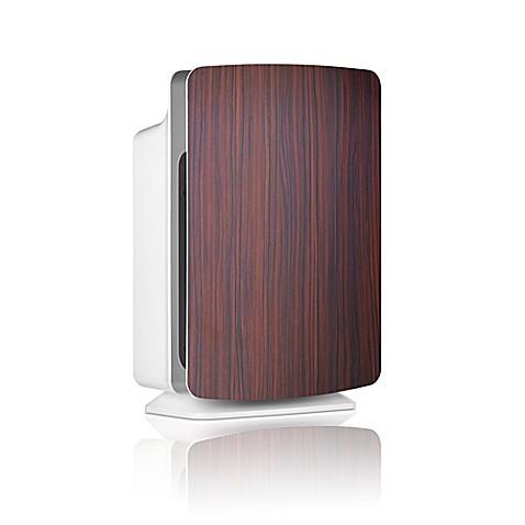 Alen breathesmart air purifier in rosewood bed bath beyond for Allen breath smart