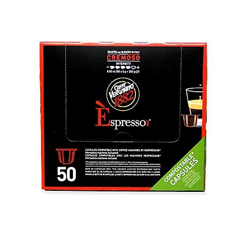Caffe Vergnano Espresso Bed Bath And Beyond