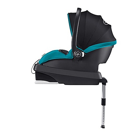 gb Asana Extra Infant Car Seat Base in Black - buybuy BABY